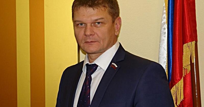 Сергей Смирнов: Пусть Магадан исполняет ваши мечты, согревает сердца и, благодаря вам, остается одним из лучших городов!