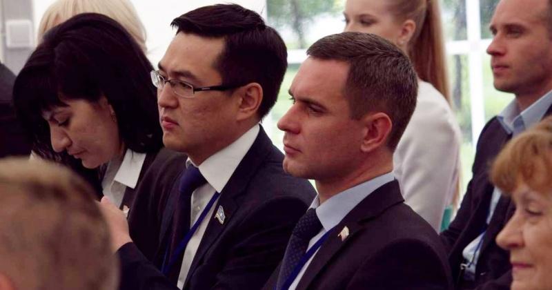 Максим Малахов примет участие в очередном заседании Палаты молодых законодателей при Совете Федерации