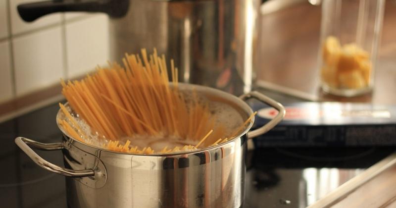 Профессию повара теперь можно получить в магаданском СИЗО
