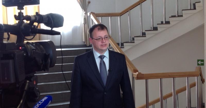 Николай Жуков: Региональный закон о выборах губернатора не предусматривает самовыдвижения кандидатов, они могут идти на выборы только от политических партий