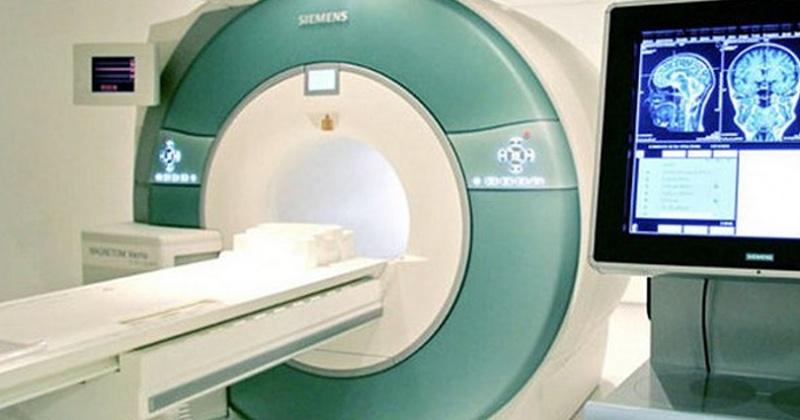 Как пройти МР-исследование в Магаданской областной больнице