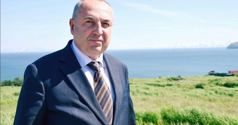 На два пункта улучшил свои позиции глава Магадана в Национальном рейтинге мэров России
