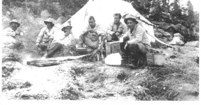 Энтузиасты обновят и опишут маршрут Первой Колымской экспедиции