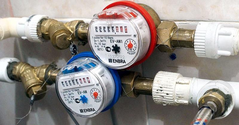 В Магадане с сегодняшнего дня в жилые дома началась подача горячей воды