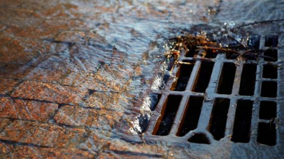 Мэрия города Магадана примет в собственность инженерную систему ливневой канализации