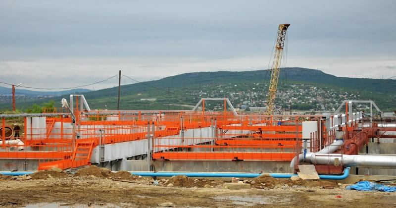 Магаданская прокуратура взялась за дело неработающих очистных сооружений