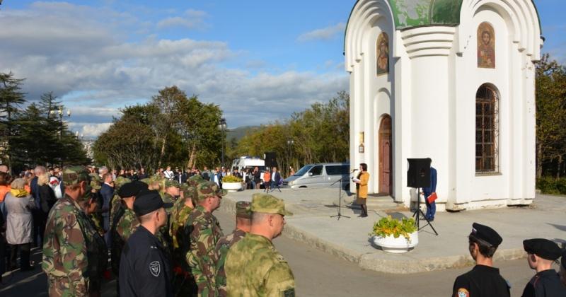 Эдуард Козлов: Задача нашего государства – победить терроризм сегодня