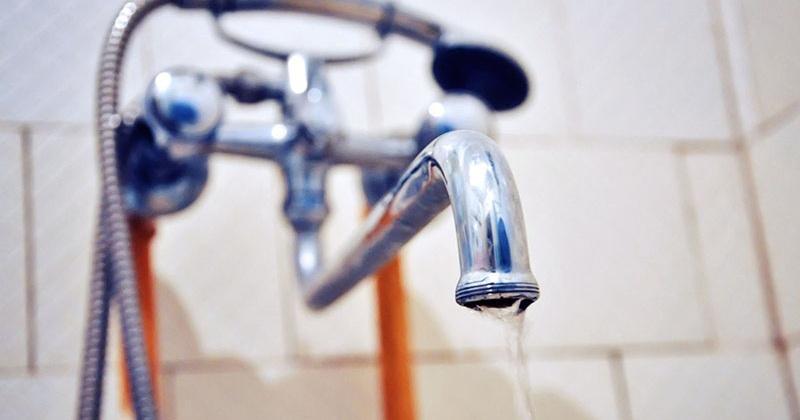 Сегодня с 17.00 в дома жителей микрорайона Новая Веселая г.Магадана началась подача горячей воды