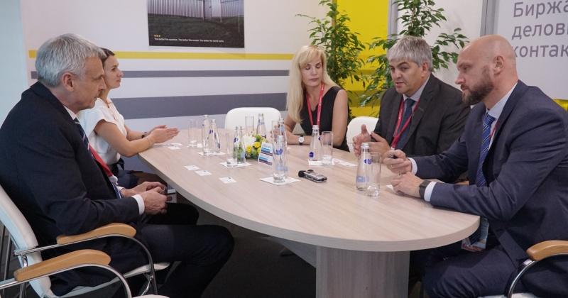 Социальное сотрудничество Магаданской области с Кинросс Голд будет расширено