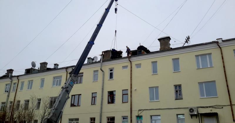 Жители новых домов Магаданской области  при накоплении на счетах нужной суммы на капремонт смогут приостановить уплату взносов