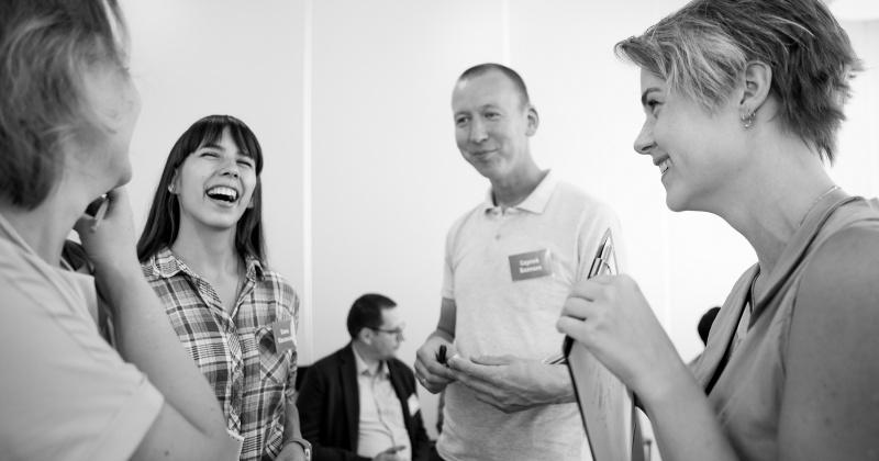 Проекты из Иркутской области, Владивостока и Хабаровска вышли в полуфинал конкурса социальных предпринимателей