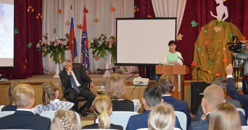 Сергей Носов: «Меня поразило, как гости Колымы мало знают о регионе и насколько у них неверное представление о ней»