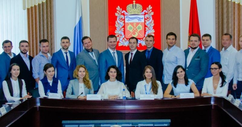 Молодежный Парламент при Государственной Думе намерен возродить моду на чтение
