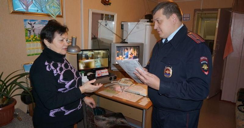 В УМВД России по Магаданской области стартует второй - региональный этап ежегодного Всероссийского конкурса «Народный участковый»
