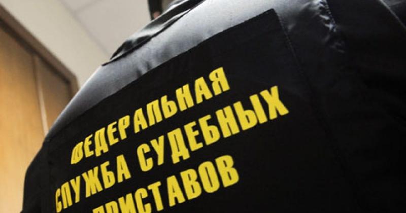 Более 904 тыс.рублей магаданец накопил долгов по алиментам, налогам и коммунальным платежам