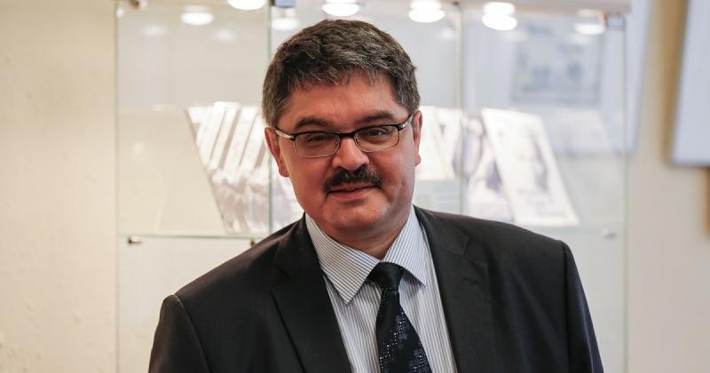 Анатолий Широков: Наша профессия - одна из самых творческих и интересных