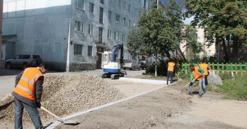Измени свой двор: как подать заявку на благоустройство придомовой территории, разъясняет департамент САТЭК