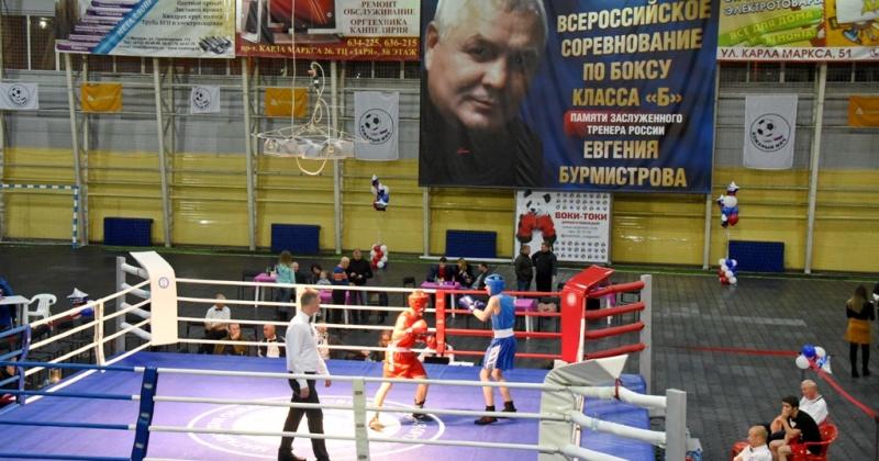 За четыре дня на ринге в ФОК «Колымский» пройдет более сотни поединков