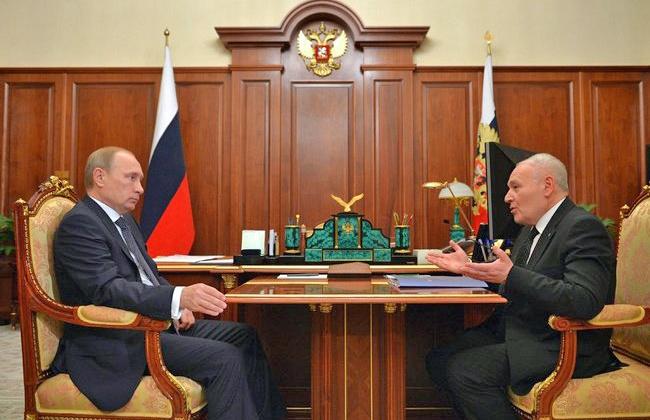 Экс-губернатор Магаданской области Владимир Печеный может  стать советником гендиректора ПАО «РусГидро»