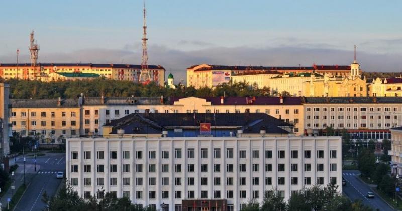 Магадантеплосеть продолжает оборудование котельных на Марчекане и Новой Весёлой системой бесперебойной подачи теплоснабжения