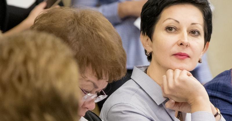 Оксана Бондарь: Льготникам не придётся доказывать отсутствие задолженности по ЖКУ