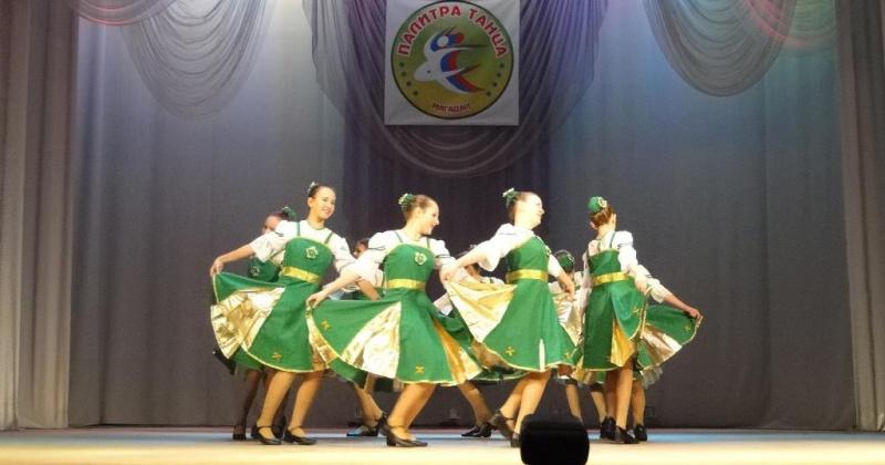 16 ноября в Центре культуры пройдет заключительный концерт фестиваля хореографического творчества «Палитра танца»