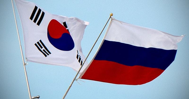В Южной Корее проходит Первый Российско-Корейский форум межрегионального сотрудничества
