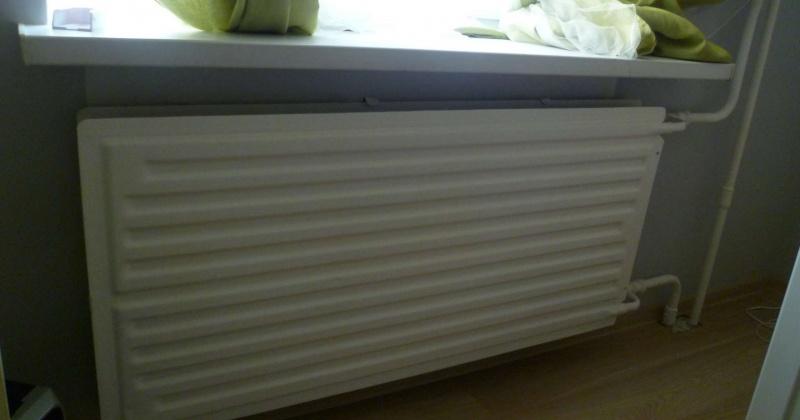 Магаданэнерго отключила за долги горячее водоснабжение в двухуровневых роскошных апартаментах в центре Магадана