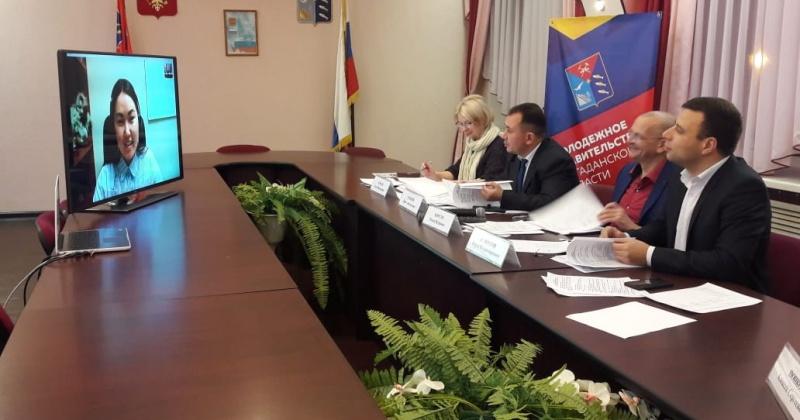 На Колыме завершился отбор кандидатов в состав Молодежного правительства Магаданской области