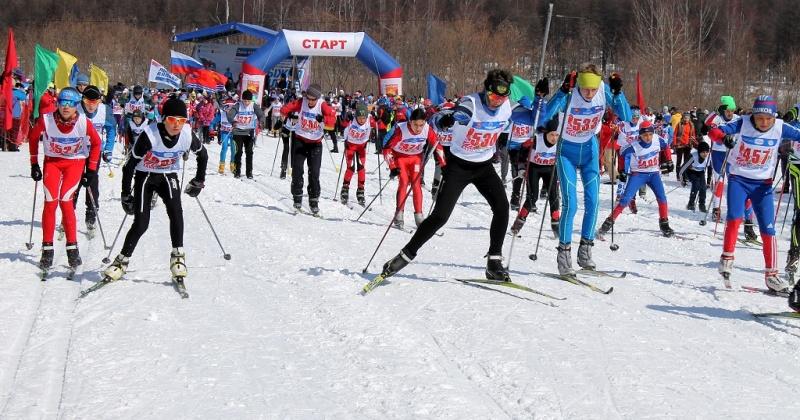 Областные соревнования по лыжным гонкам «Кубок Магадана» соберут юных спортсменов в предстоящие выходные