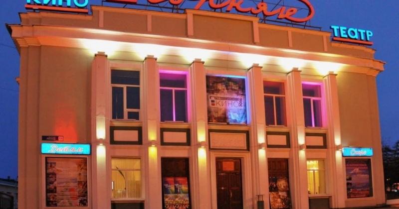 Благодаря федеральной поддержке в декабре магаданский «Горняк» откроет новый кинозал