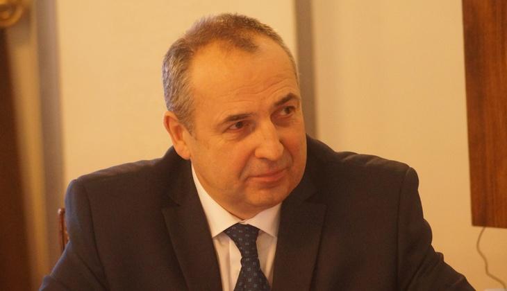 Юрий Гришал занял 23 место в Национальном рейтинге мэров