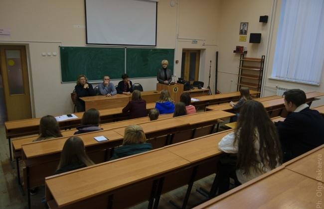 Сергей Носов: ВУЗам и исследовательским институтам в Магаданской области нужна поддержка