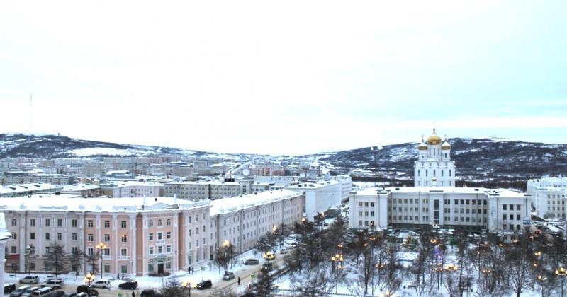 Магадан примет участие во втором Всероссийском конкурса проектов комфортной городской среды малых городов