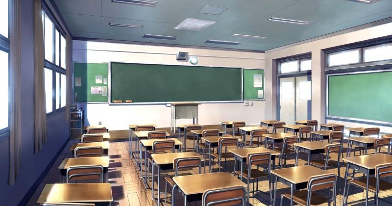 Сегодня   школьники с 1 по 4 класс 1 смены обучаются в режиме свободного посещения школ Магадана