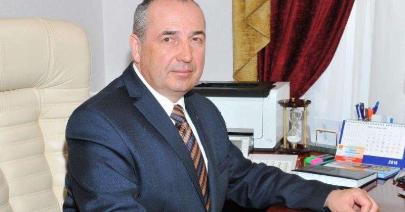 Мэр Магадана Юрий Гришан прочно удерживает позиции в рейтинге «Медиалогии»