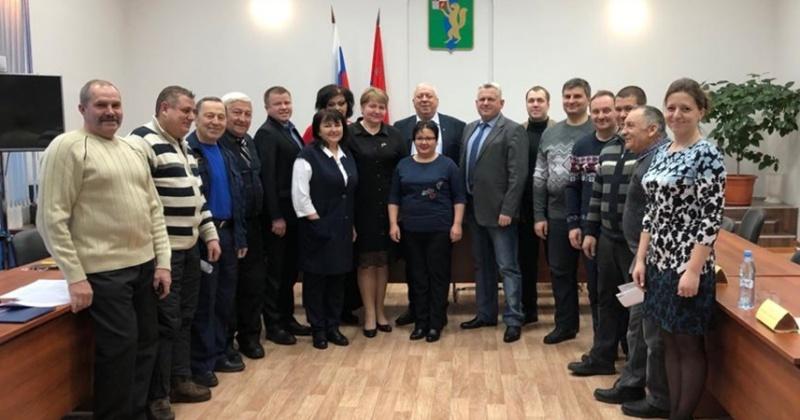 Главой администрации Среднеканского городского округа стала Оксана Герасимова