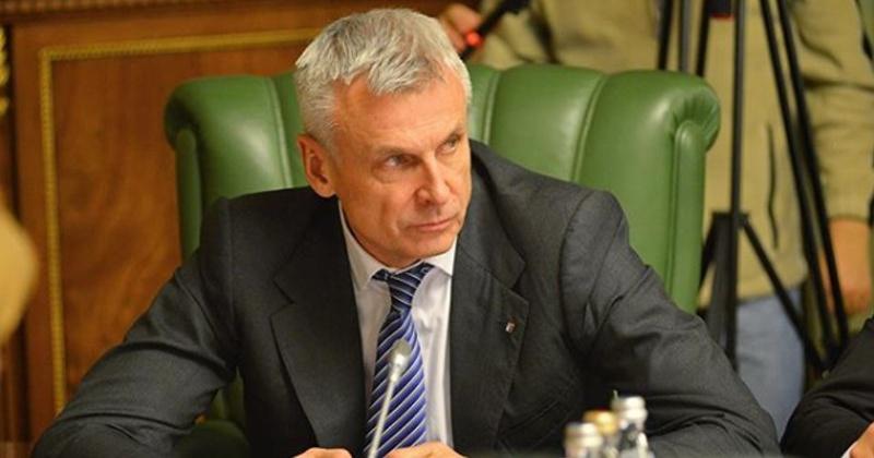 Сергей Носов: Зарплаты должны выплачиваться в первую очередь и в полном объёме