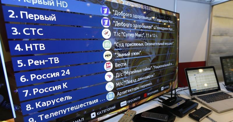 Стартовала тестовая трансляция второго мультиплекса в девяти поселках Хасынского, Тенькинского, Омсукчанского и Среднеканского округов