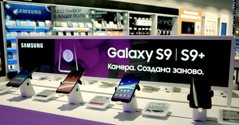 Tele2 дарит терабайт трафика покупателям 4G-смартфонов Samsung