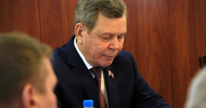 Сергей Абрамов: Роль такого мероприятия, как Совет территории, нельзя переоценить