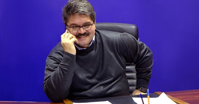 Анатолий Широков: в разгар зимы, особенно у нас на Крайнем Севере, ваш труд ощущается очень значимым и жизненно необходимым