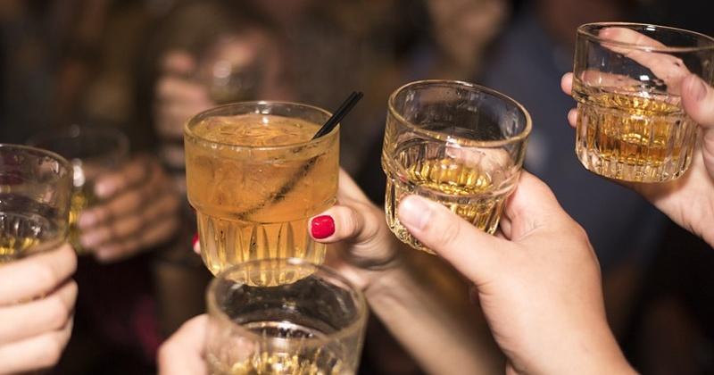 Россиян поучили пить без последствий