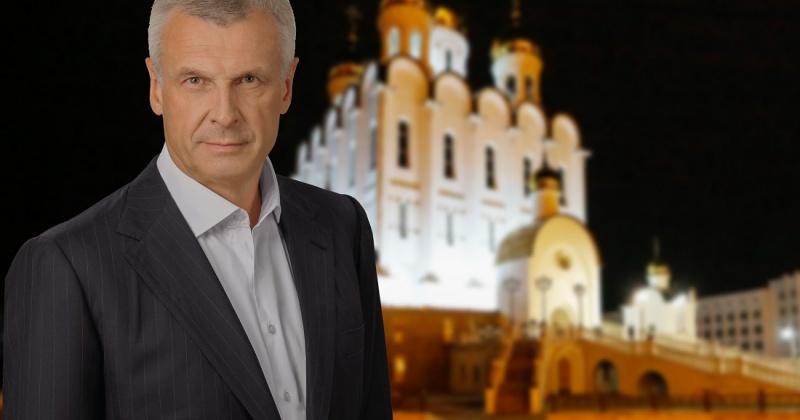 Сергей Носов: Мы должны помнить, что вера – это святое и надо уважать веру каждого человека, ведь перед Богом мы все равны