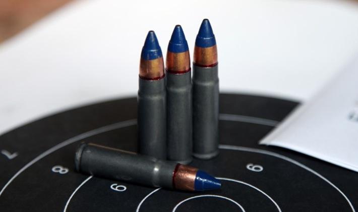 Команда судебных приставов Магадана завоевала первое место в соревнованиях по стрельбе из боевого ручного оружия