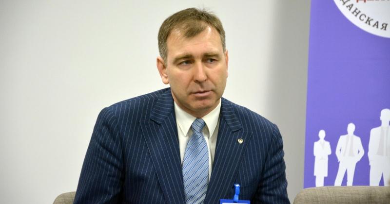 По рекомендации депутатского корпуса областной Думы создан Общественный совет при региональном бизнес-омбудсмене и продолжилось правовое просвещение предпринимателей
