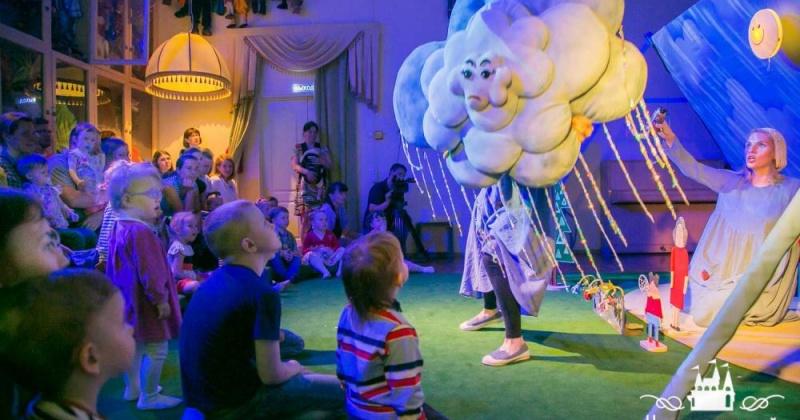 В апреле в рамках «Больших гастролей» в Магадан приедет Нижнетагильский театр кукол