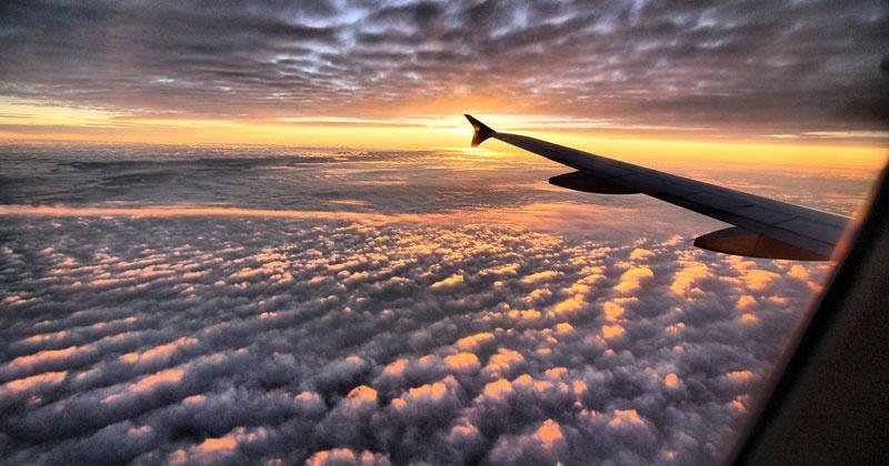 На самолетах Аэрофлота  алкоголь появится в меню
