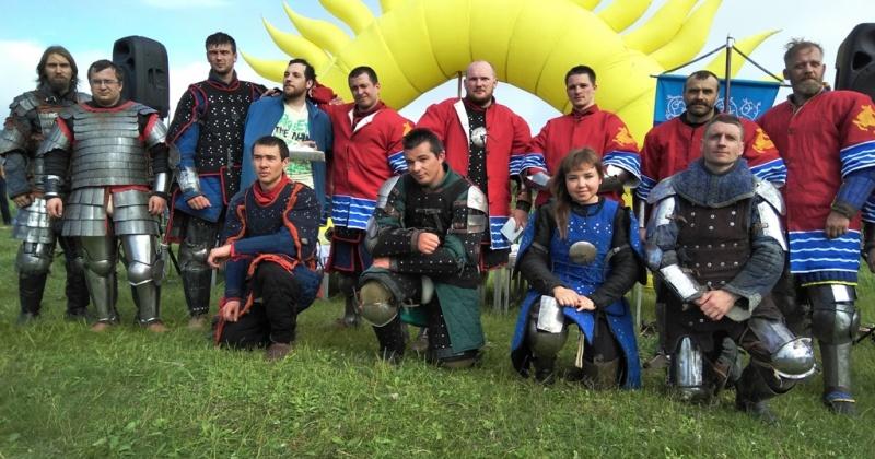 «Братина» представит Магадан на фестивале «Рекон» в Санкт-Петербурге