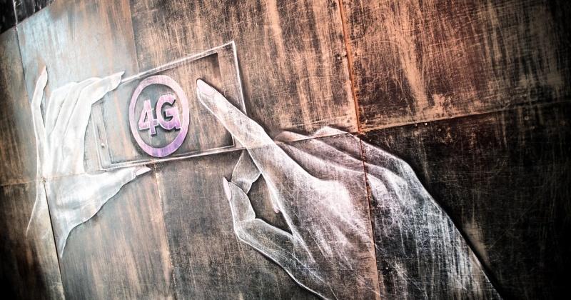 Доля LTE-смартфонов в сети Tele2 в Магаданской области приблизилась к 70%
